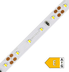 LED pásek 2216  80 WIRELI WC 580lm 4,8W 0,4A 12V CRI>90 (bílá studená)-Nový LED pásek s novými čipy a vysokou účinností.