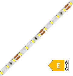 LED pásek 2216 160 WIRELI SUPER SLIM WC 1120lm 9,6W 0,8A 12V CRI>90 (bílá studen-Vysocesvítivý SUPERSLIM LED pásek s novými čipy o šířce pouhých 3,5 mm.