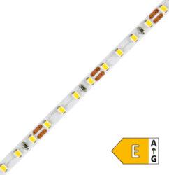 LED pásek 2216 160 WIRELI SUPER SLIM WN 1120lm 9,6W 0,8A 12V (bílá neutrá-Vysocesvítivý SUPERSLIM LED pásek s novými čipy o šířce pouhých 3,5 mm.
