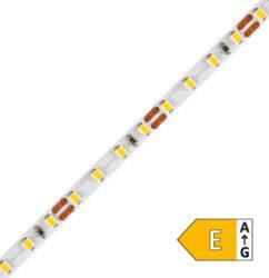 LED pásek 2216 160 WIRELI SLIM WW 1120lm 9,6W 0,8A 12V (bílá teplá)-Vysocesvítivý SUPERSLIM LED pásek s novými čipy o šířce pouhých 3,5 mm.