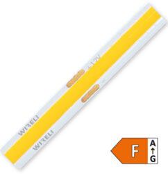 LED pásek COF 432 WIRELI WN 600lm 7W 0,58A 12V (bílá neutrální)-LED pásek s vysokou hustotou LED.