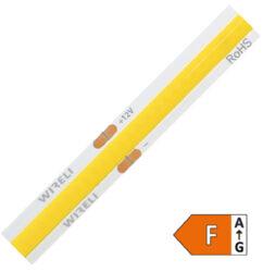 LED pásek COF 480 WIRELI WN 900lm 10W 0,83A 12V (bílá neutrální)-LED pásek s vysokou hustotou LED.