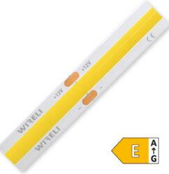 LED pásek COF 480 WIRELI WN 1260lm 14,4W 1,2A 12V (bílá neutrální)-LED pásek s vysokou hustotou LED.