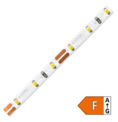 LED pásek 0603 144 WIRELI SLIM WN 500lm 4,8W 0,4A 12V (bílá neutrální)-Vysocesvítivý ULTRA SUPERSLIM LED pásek s novými čipy o šířce pouhých 3 mm.