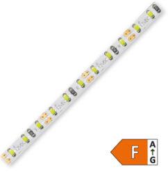 LED pásek 0603 240 WIRELI SLIM WC 960lm 9,6W 0,8A 12V (bílá studená)-Vysocesvítivý ULTRA SUPERSLIM LED pásek se zvýšenou hustotou čipů o šířce pouhých 3 mm.