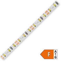 LED pásek 0603 240 WIRELI SLIM WN 960lm 9,6W 0,8A 12V (bílá neutrální)-Vysocesvítivý ULTRA SUPERSLIM LED pásek se zvýšenou hustotou čipů o šířce pouhých 3 mm.