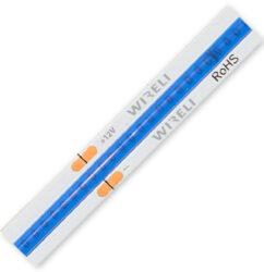 Color LED pásek COF 480 WIRELI 475nm 10W 0,83A 12V (modrá)-LED pásek s vysokou hustotou LED.