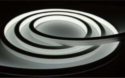LED NEON 16x16 MM WIRELI WW 754lm 9,6W 0,8A 12V (bílá teplá)-LED NEON s vysokým krytím IP.