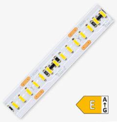 LED pásek hybridní 4014 210 WIRELI WC 3250lm 25W 1,04A 24V (bílá studená)-Vysocesvítivý napěťově napájený LED pásek s proudovým buzením LED diod, s vysokou hustotou LED a vysokou účinností.