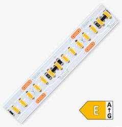 LED pásek hybridní 4014 210 WIRELI WC 3250lm 25W 1,04A 24V (bílá teplá)-Vysocesvítivý napěťově napájený LED pásek s proudovým buzením LED diod, s vysokou hustotou LED a vysokou účinností.