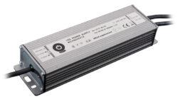 Zdroj napětí 12V 180W(!!!) 15A IP67 POS POWER typ MCHQ200V12-Cenově výhodný výkonný napěťový napájecí zdroj 12V/180W