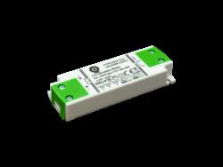 Zdroj napětí 12V 20W 1,67A IP20 POS POWER typ FTPC20V12 C-Interiérový a nábytkový napěťový napájecí zdroj s krytými svorkami 12V/20W. Řada PROFI se všemi potřebnými certifikáty pro nábytek a interiér.