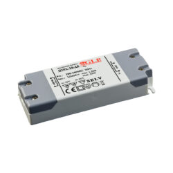 Zdroj napětí 12V 15W 1,25A IP20 GLP typ GTPC-15-12-Interiérový a nábytkový napěťový napájecí zdroj s krytými svorkami 12V/15W. Speciální řada se všemi potřebnými certifikáty pro nábytek a interiér.