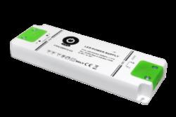 Zdroj napětí 12V 100W 8,33A IP20 POS POWER typ FTPC100V12 C2-Interiérový a nábytkový napěťový napájecí zdroj s krytými svorkami.
