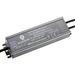 Zdroj napětí 12V !216W 18A IP67 POS POWER typ MCHQ250V12 B