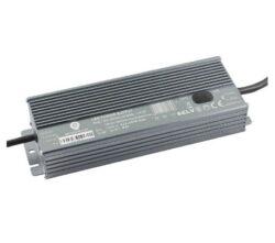 Zdroj napětí 12V !264W 22A IP65 POS POWER typ MCHQ320V12 A-Napěťový zdroj s výstupními kabely.