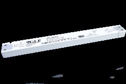Zdroj napětí 12V 100W 8,34A IP20 SLIM GLP typ GTPC-100-12 S-Napěťový zdroj s extrémně malým průřezem pro LED výkonové osvětlovací profily.