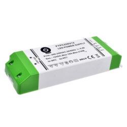 Zdroj napětí 12V 216W(!!!) 18A IP20 POS POWER typ FTPC250V12-Interiérový a nábytkový napěťový napájecí zdroj s krytými svorkami.