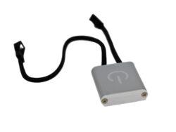 Dotykový spínač se stmívačem přisazený-Pro spínání a stmívání osvětlení nábytku