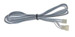 Kabel prodlužovací RGB-B samec - samice, délka 2m, ks-Pro zapojování kabeláže RGB LED sestav