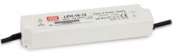 Zdroj LPH-18-12-Standardní napěťový zdroj malého výkonu v krytí IP67 12V/18W