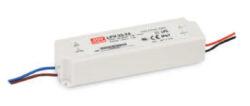 Zdroj LPV-35-24-Standardní napěťový napájecí zdroj pro LED v krytí IP67 24V/36W