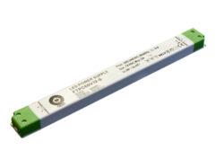 Zdroj napětí 12V  60W 5A IP20 SLIM POS POWER typ FTPC60V12-S-Napěťový zdroj s extrémně malým průřezem pro LED výkonové osvětlovací profily