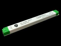 Zdroj napětí 12V 100W 8,3A IP20 SLIM POS POWER typ FTPC100V12-S-Napěťový zdroj s extrémně malým průřezem pro LED výkonové osvětlovací profily