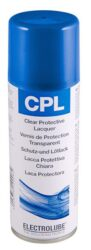 Lak tenkovrstvý čirý CP200H sprej 200ml-Ochranný  lak ve spreji