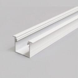 Profil WIRELI LINEA-IN 20  EF/TY bílá, 2m (metráž)
