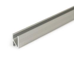 Profil WIRELI HI8 C1 hliník anoda, 2m (metráž)