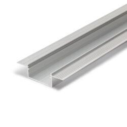 Profil WIRELI VARIO30-04 hlíník surový, 2m (metráž)